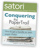 Conquering The Paper Trail Free Report