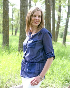 Get to Know Shauna Oberg | Satori Design for Living