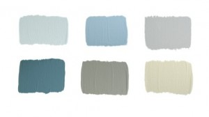 Tips and tricks for selecting the best paint colors for your home.