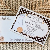 Libby Lane Press {An Etsy Feature} + Giveaway
