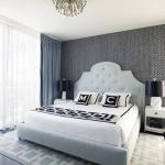 Greg Natale Bedroom