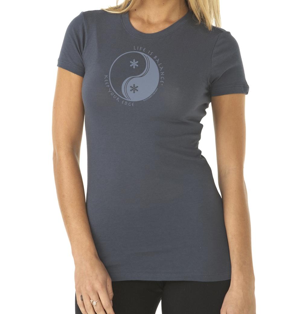Life Is Balance T-Shirt