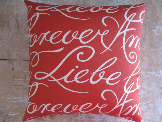 Liebe forever on etsy