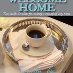 Welcome Home Ebook Giveaway