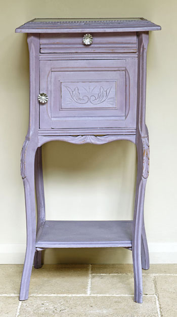 Emile Side Table - Annie Sloan