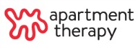 Satori Design for Living Featured on Apartment Therapy
