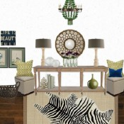 Designer Challenge: Which Console Table? {Part Two}