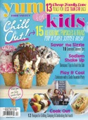 Feature Yum Food and Fun for Kids Summer 2015