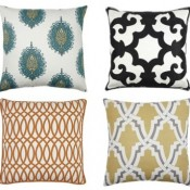 Decorative Pillows On My Mind