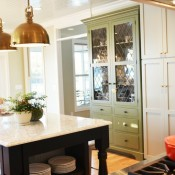 Elements of My Dream Kitchen