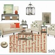 Client Sunroom Design