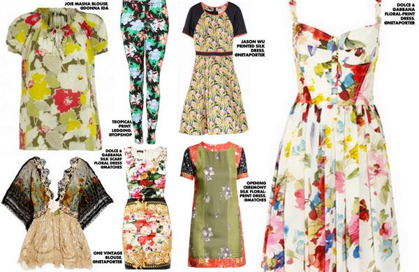 floral-trend-spring-summer-2012
