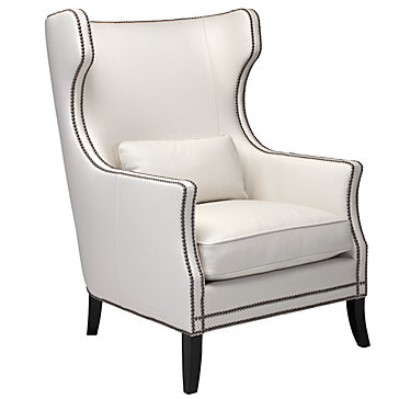 ZGallerie Eddie Accent Chair