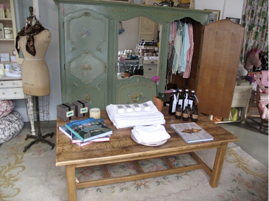 Inventori Antique Furniture