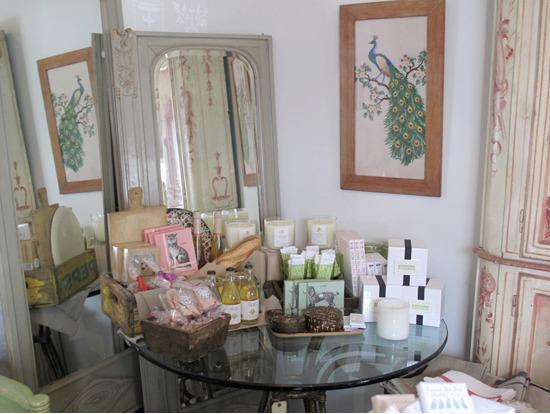 Inventori Bath Products
