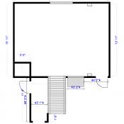 Basement Progress: Framing and Electrical