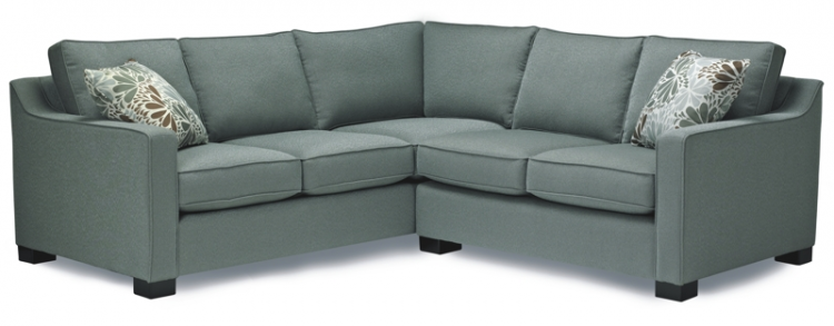 Shopping for a Sectional Sofa- Metro by Stylus
