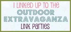 Outdoor Extravaganza Build-it Party