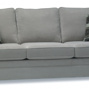 Family-friendly Upholstery Fabrics for a Sectional