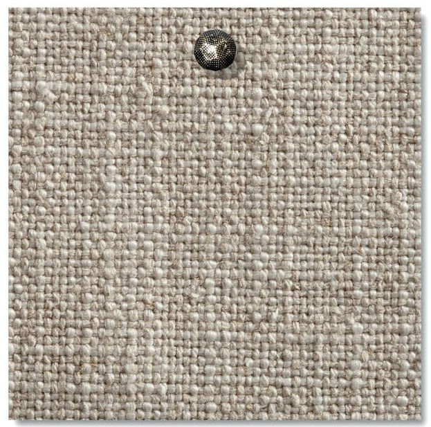 Pottery Barn Washed Grainsack Fabric