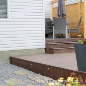 Deck Revamp + A Privacy Partition