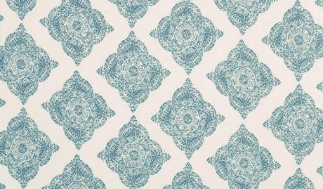 Basement Fabric Considerations- John Robshaw 21038-19