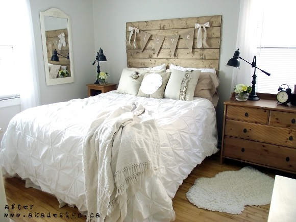 Scotch Mist Paint by PPG - Bedroom by aka design