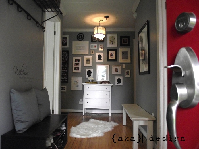 Wexford Fog Paint Color by CIL