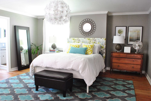 Young House Love Bedroom Paint Color