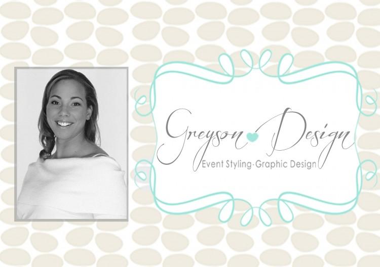 Greyson Design Banner