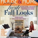 Canadian House & Home Oct 2012