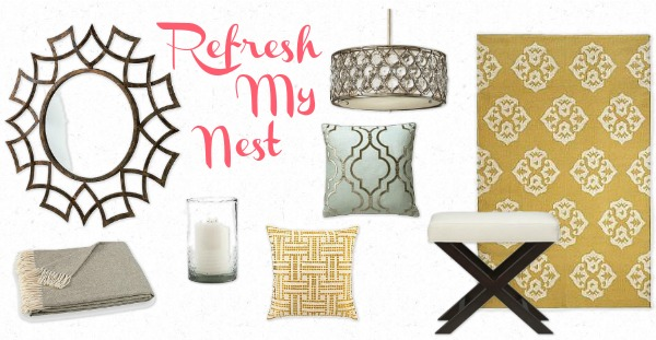Refresh My Nest - Satori Design for Living