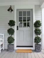Front Porch Freshening + I Need Your Help