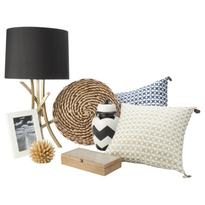 Nate Berkus for Target Home Decor
