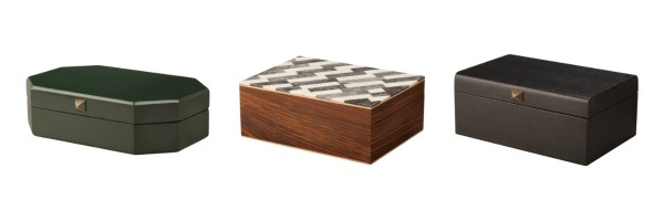 Nate Berkus for Target Decorative Boxes