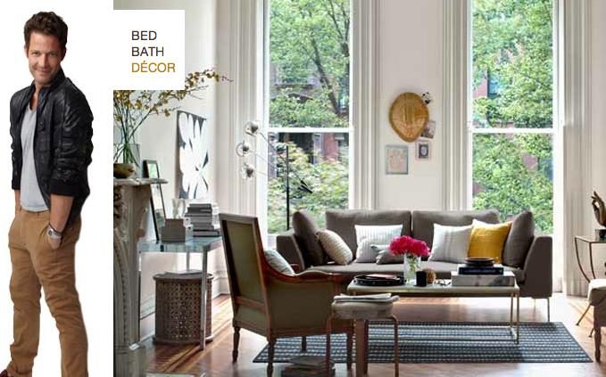 Nate Berkus For Target Satori Design For Living