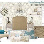 Designer Challenge: Which Headboard? {Part One}