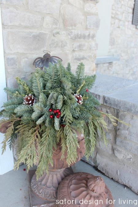 Countryside Christmas House Tour   Satori Design for Living