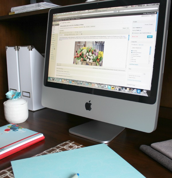 Tips for New Bloggers- Satori Design for Living