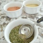 Spice Blends for Easy Family Dinners