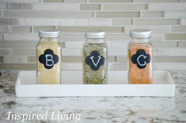 Home Made Spice Blends for Meat