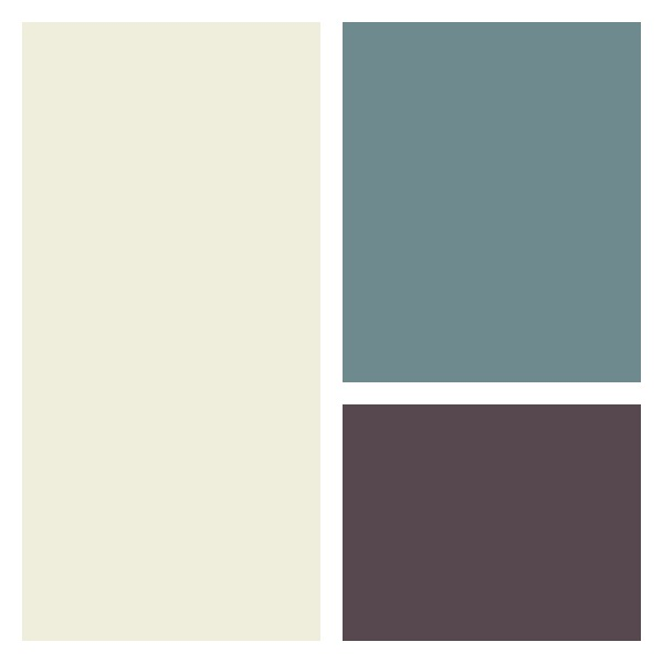 Tips for Adding Curb Appeal - New Front Door Color Option 3 - Benjamin Moore Chambourd AF-645