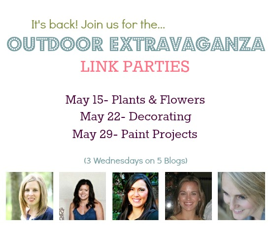 Outdoor Project Link Parties - Outdoor Extravaganza 2013 - Satori Design for Living