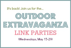Outdoor Extravaganza Link Parties