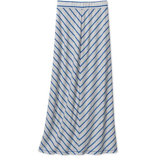 Faded Glory Knit Maxi Skirt