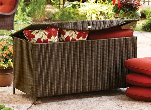 Better Homes and Gardens Lake Island Deck Box
