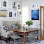 Dining Room Furniture {An Eclectic Mix}