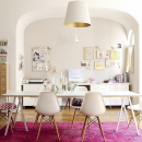 Home Office Inspiration - Decor8 Studio
