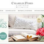 Getting to Know Charlie Ford Vintage