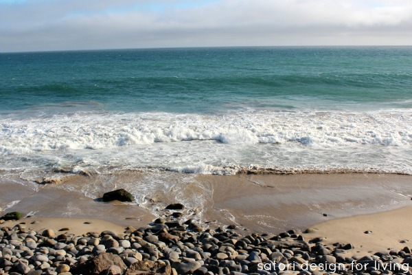 Pacific Coast Highway California - Satori Design for Living